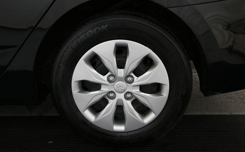 2015 Hyundai Accent GL #25