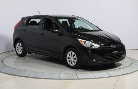 2015 Hyundai Accent GL AUTOMATIQUE A/C BLUETHOOT in Abitibi