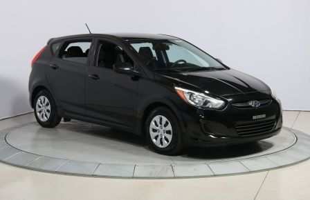 2015 Hyundai Accent GL AUTOMATIQUE A/C BLUETHOOT in Blainville