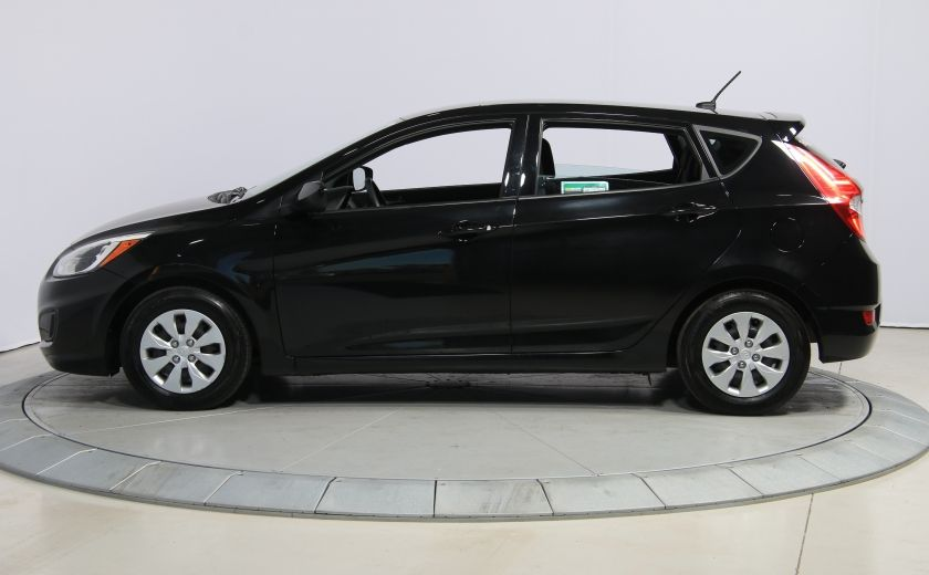 2015 Hyundai Accent GL AUTOMATIQUE A/C BLUETHOOT #3