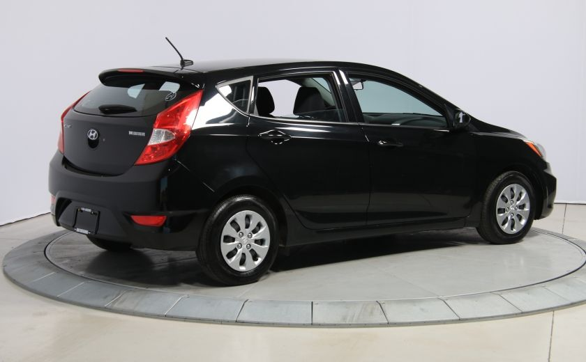 2015 Hyundai Accent GL AUTOMATIQUE A/C BLUETHOOT #6