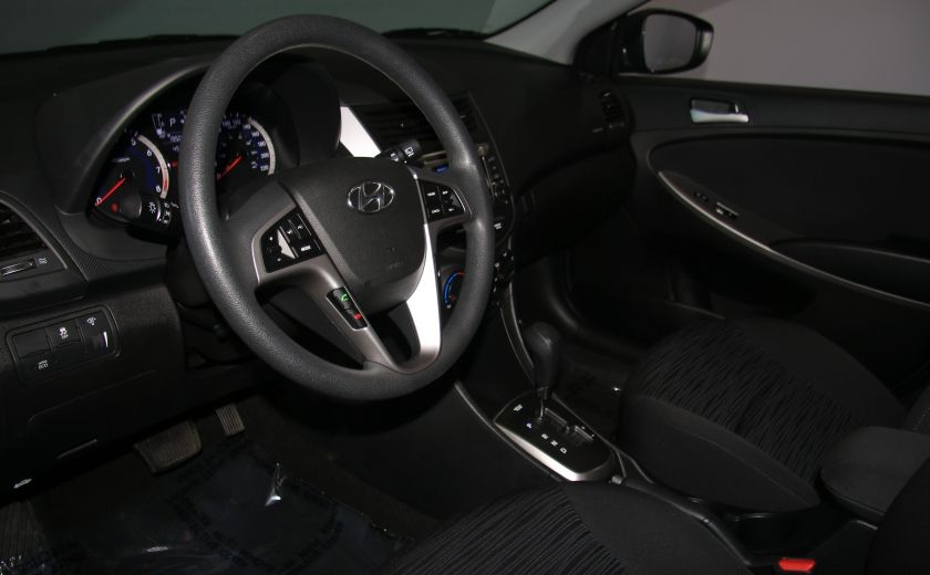 2015 Hyundai Accent GL AUTOMATIQUE A/C BLUETHOOT #8