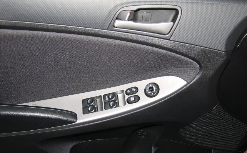 2015 Hyundai Accent GL AUTOMATIQUE A/C BLUETHOOT #10