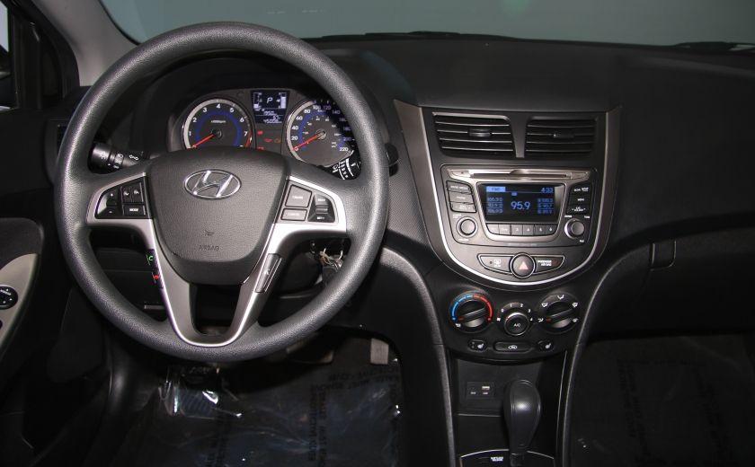 2015 Hyundai Accent GL AUTOMATIQUE A/C BLUETHOOT #12