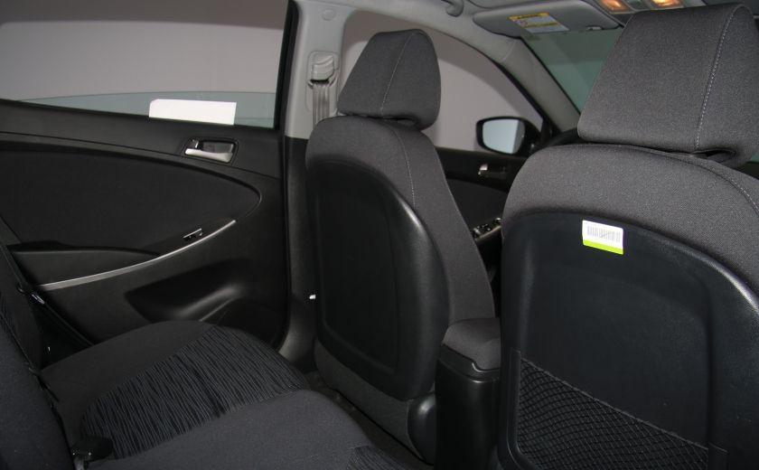 2015 Hyundai Accent GL AUTOMATIQUE A/C BLUETHOOT #20