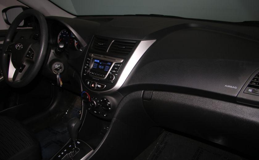 2015 Hyundai Accent GL AUTOMATIQUE A/C BLUETHOOT #22
