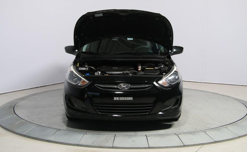 2015 Hyundai Accent GL AUTOMATIQUE A/C BLUETHOOT #26