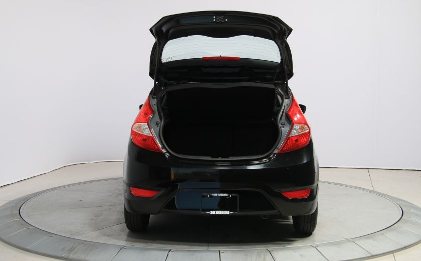 2015 Hyundai Accent GL AUTOMATIQUE A/C BLUETHOOT #27