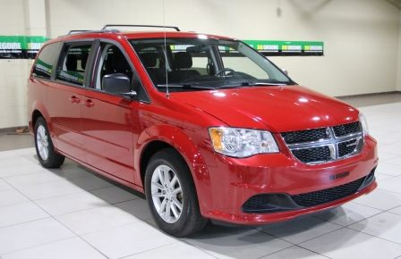2013 Dodge GR Caravan SE AUTO A/C GR ELECT MAGS STOW'N GO in Carignan