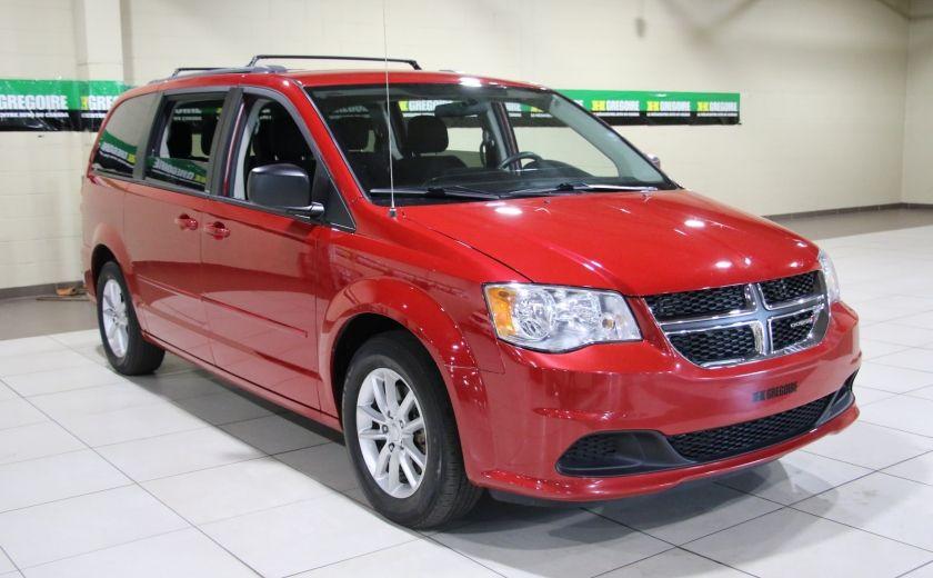 2013 Dodge GR Caravan SE AUTO A/C GR ELECT MAGS STOW'N GO #0