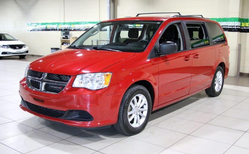 2013 Dodge GR Caravan SE AUTO A/C GR ELECT MAGS STOW'N GO #2