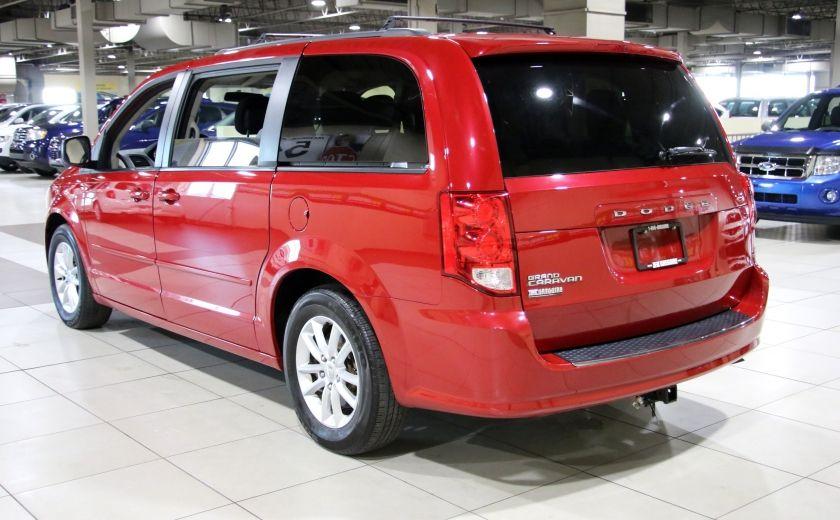 2013 Dodge GR Caravan SE AUTO A/C GR ELECT MAGS STOW'N GO #4