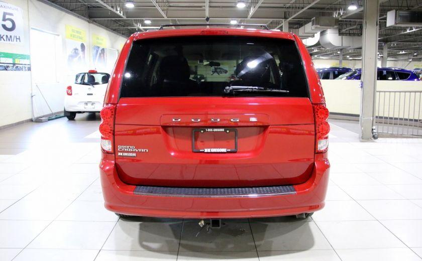 2013 Dodge GR Caravan SE AUTO A/C GR ELECT MAGS STOW'N GO #5