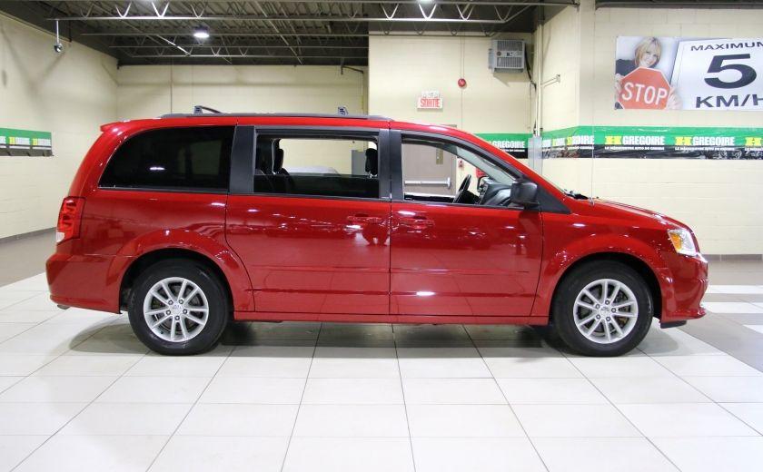 2013 Dodge GR Caravan SE AUTO A/C GR ELECT MAGS STOW'N GO #7