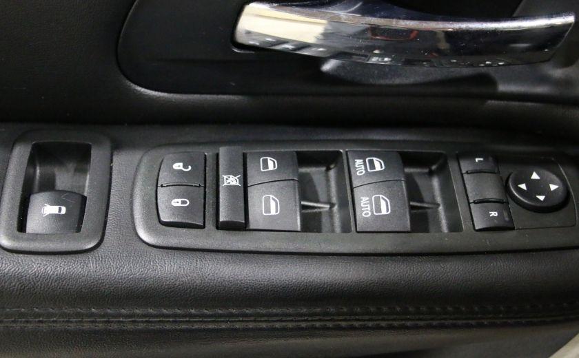2013 Dodge GR Caravan SE AUTO A/C GR ELECT MAGS STOW'N GO #10