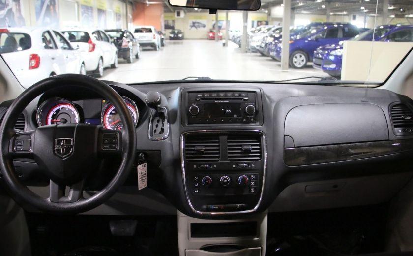 2013 Dodge GR Caravan SE AUTO A/C GR ELECT MAGS STOW'N GO #11