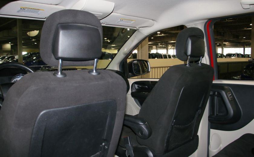 2013 Dodge GR Caravan SE AUTO A/C GR ELECT MAGS STOW'N GO #16