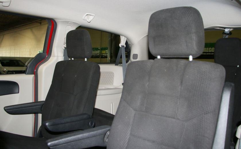 2013 Dodge GR Caravan SE AUTO A/C GR ELECT MAGS STOW'N GO #17