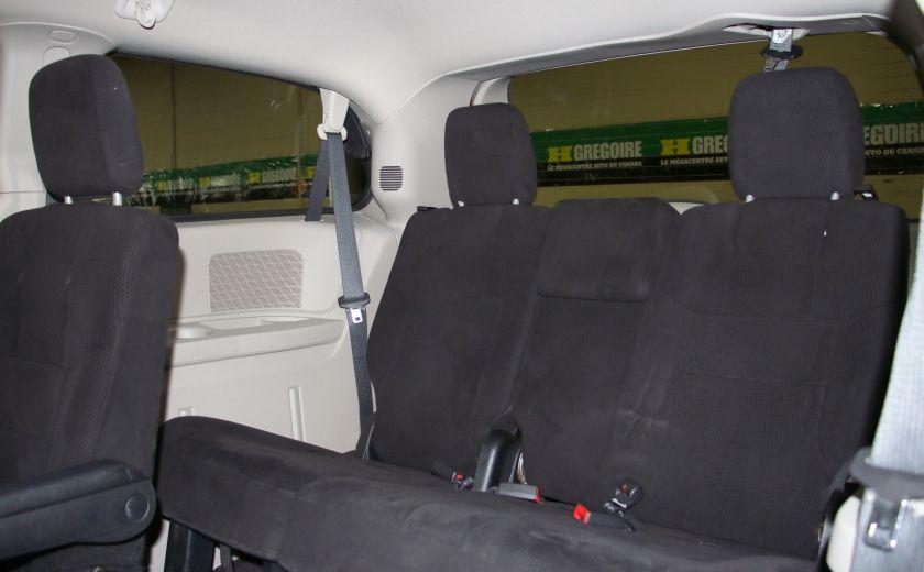 2013 Dodge GR Caravan SE AUTO A/C GR ELECT MAGS STOW'N GO #18