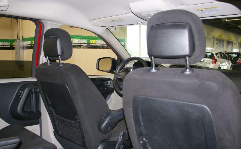 2013 Dodge GR Caravan SE AUTO A/C GR ELECT MAGS STOW'N GO #20