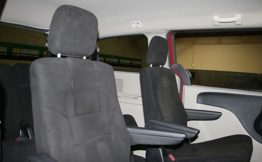 2013 Dodge GR Caravan SE AUTO A/C GR ELECT MAGS STOW'N GO #21