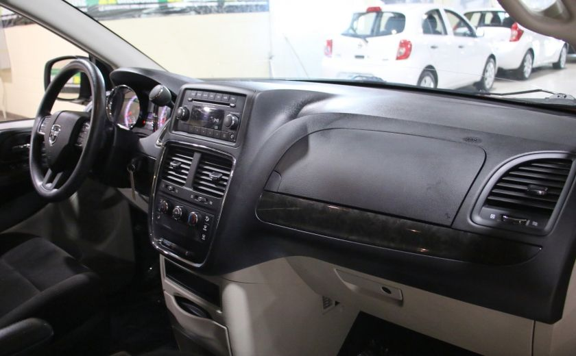 2013 Dodge GR Caravan SE AUTO A/C GR ELECT MAGS STOW'N GO #22