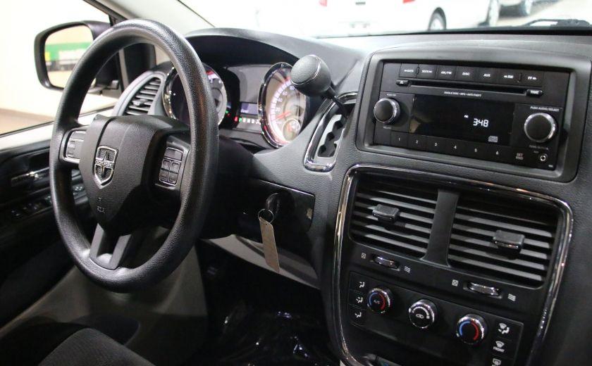 2013 Dodge GR Caravan SE AUTO A/C GR ELECT MAGS STOW'N GO #23