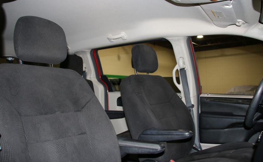 2013 Dodge GR Caravan SE AUTO A/C GR ELECT MAGS STOW'N GO #24
