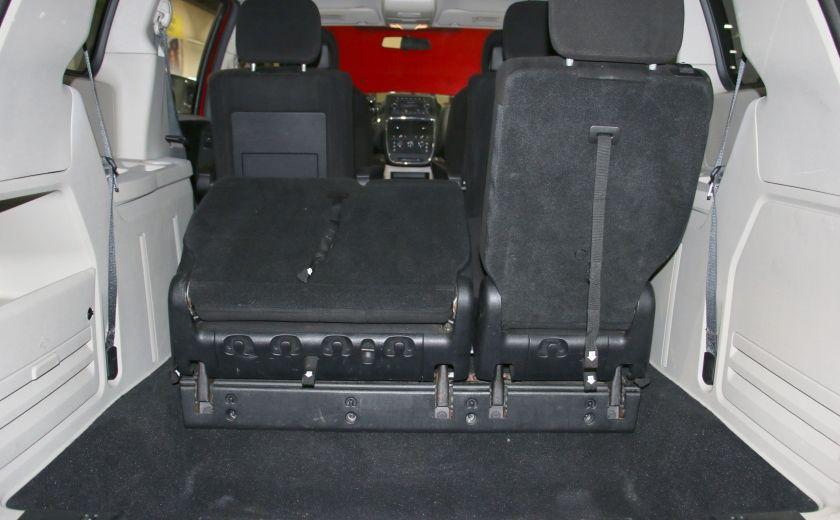 2013 Dodge GR Caravan SE AUTO A/C GR ELECT MAGS STOW'N GO #30
