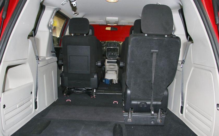 2013 Dodge GR Caravan SE AUTO A/C GR ELECT MAGS STOW'N GO #31