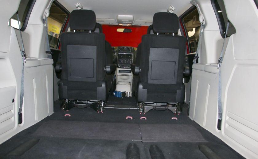 2013 Dodge GR Caravan SE AUTO A/C GR ELECT MAGS STOW'N GO #32