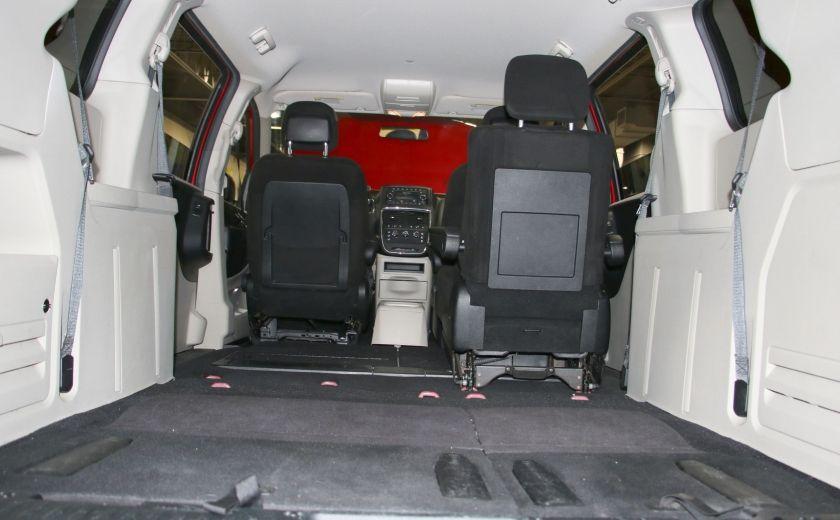 2013 Dodge GR Caravan SE AUTO A/C GR ELECT MAGS STOW'N GO #33