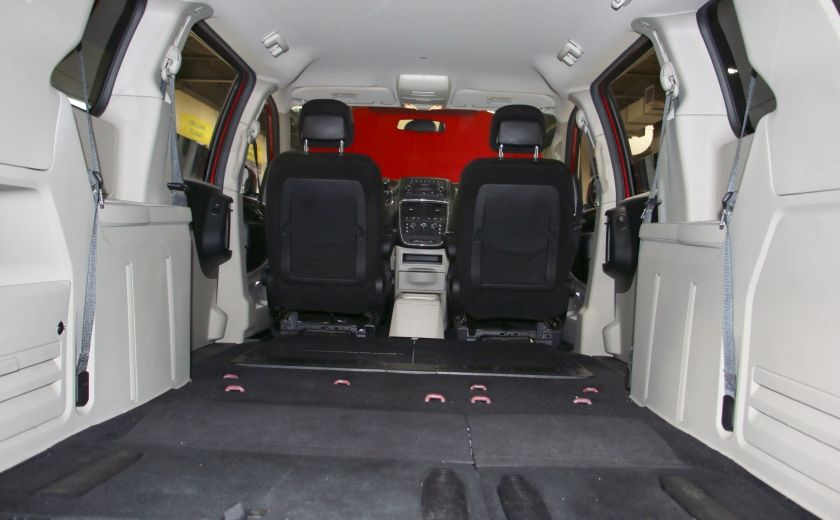 2013 Dodge GR Caravan SE AUTO A/C GR ELECT MAGS STOW'N GO #34