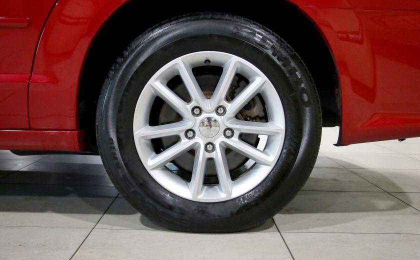 2013 Dodge GR Caravan SE AUTO A/C GR ELECT MAGS STOW'N GO #35