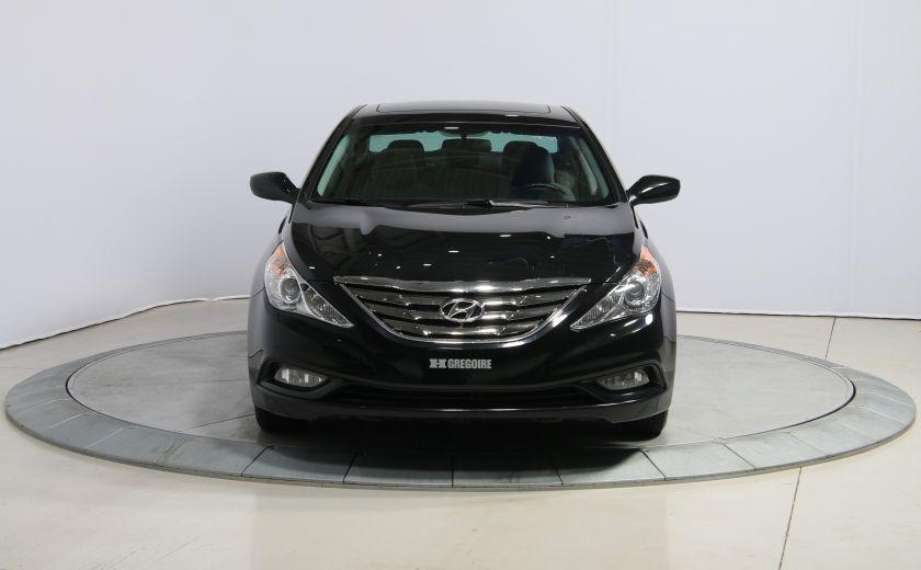 2013 Hyundai Sonata GLS AUTO A/C GR ELECT TOIT MAGS #1