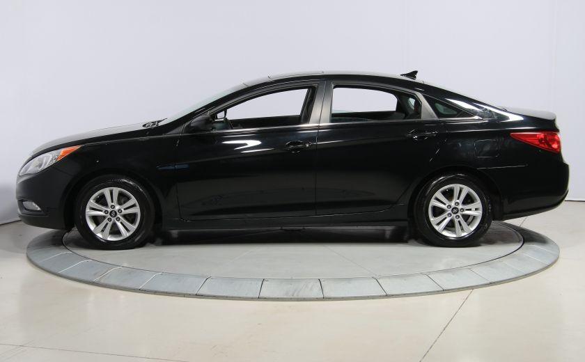 2013 Hyundai Sonata GLS AUTO A/C GR ELECT TOIT MAGS #3