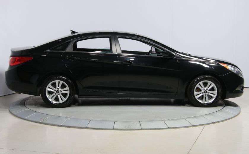 2013 Hyundai Sonata GLS AUTO A/C GR ELECT TOIT MAGS #7