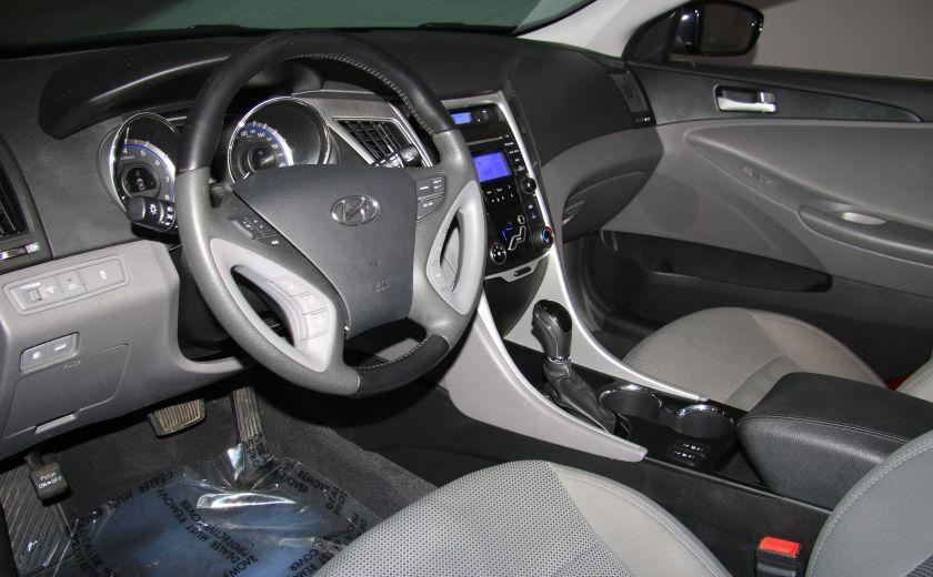 2013 Hyundai Sonata GLS AUTO A/C GR ELECT TOIT MAGS #8