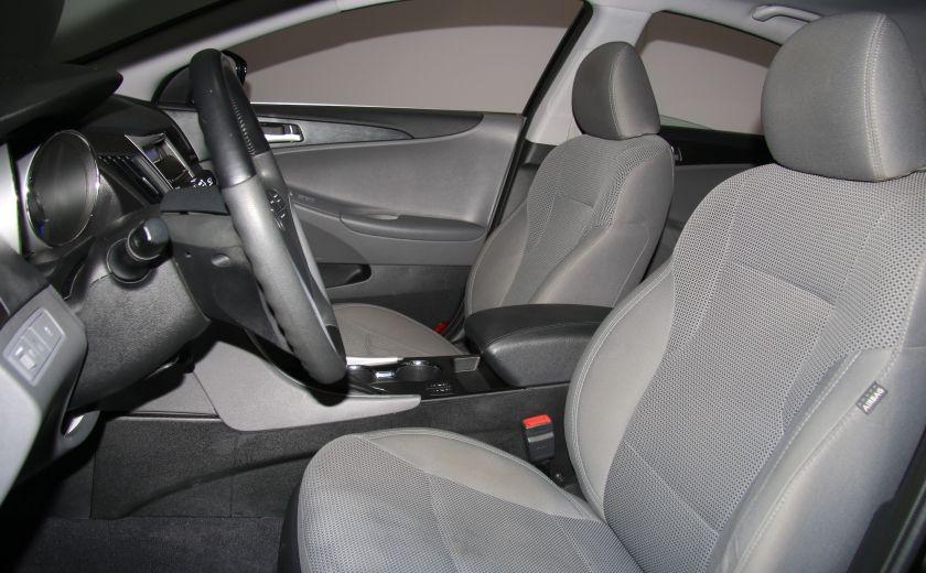2013 Hyundai Sonata GLS AUTO A/C GR ELECT TOIT MAGS #9