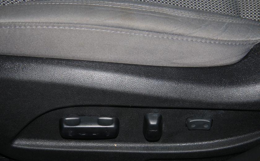 2013 Hyundai Sonata GLS AUTO A/C GR ELECT TOIT MAGS #11