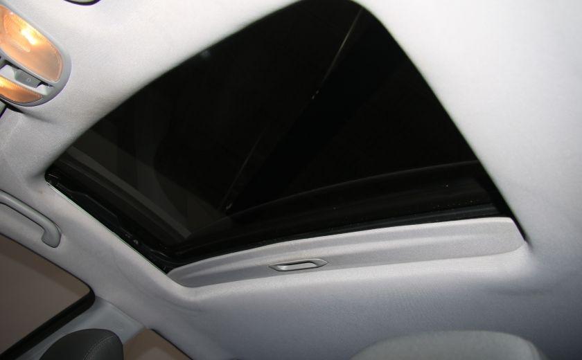 2013 Hyundai Sonata GLS AUTO A/C GR ELECT TOIT MAGS #12