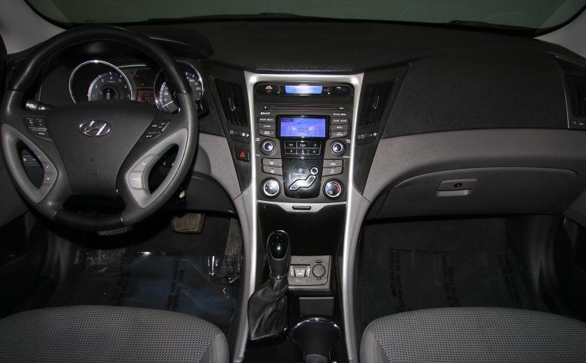2013 Hyundai Sonata GLS AUTO A/C GR ELECT TOIT MAGS #13