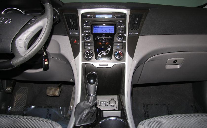 2013 Hyundai Sonata GLS AUTO A/C GR ELECT TOIT MAGS #16