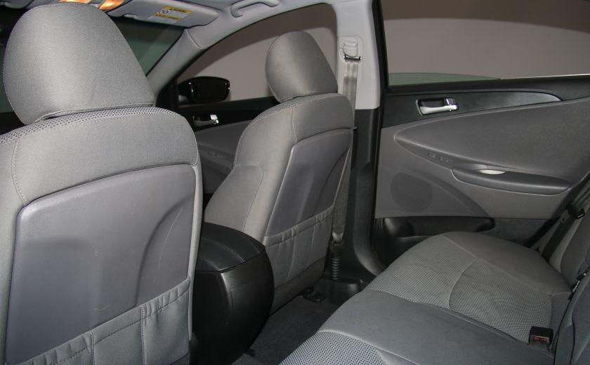 2013 Hyundai Sonata GLS AUTO A/C GR ELECT TOIT MAGS #19