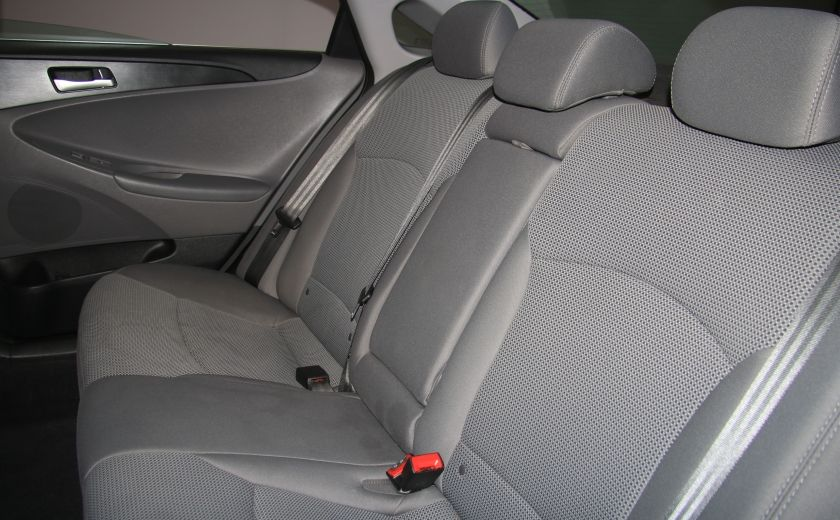 2013 Hyundai Sonata GLS AUTO A/C GR ELECT TOIT MAGS #20