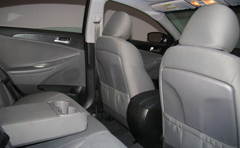 2013 Hyundai Sonata GLS AUTO A/C GR ELECT TOIT MAGS #21
