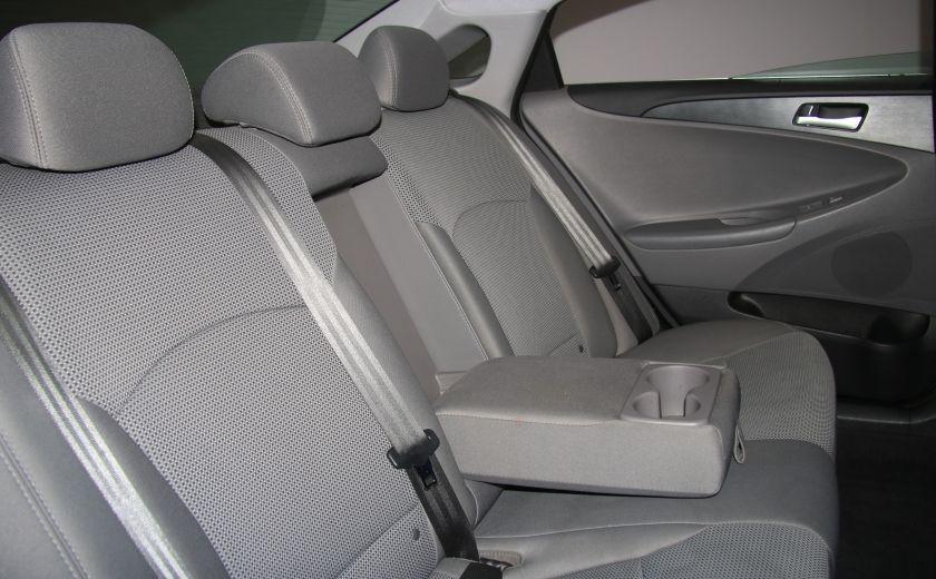 2013 Hyundai Sonata GLS AUTO A/C GR ELECT TOIT MAGS #22