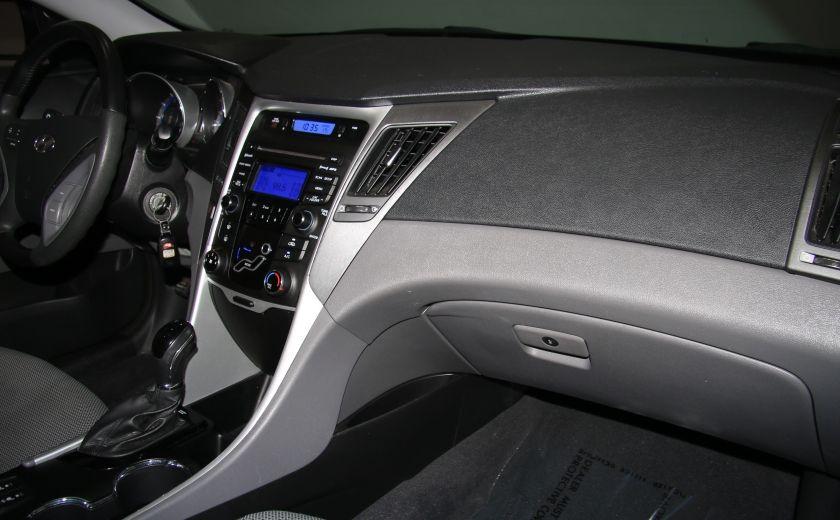 2013 Hyundai Sonata GLS AUTO A/C GR ELECT TOIT MAGS #23