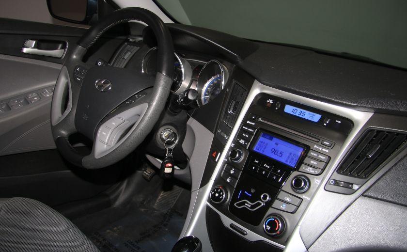 2013 Hyundai Sonata GLS AUTO A/C GR ELECT TOIT MAGS #24