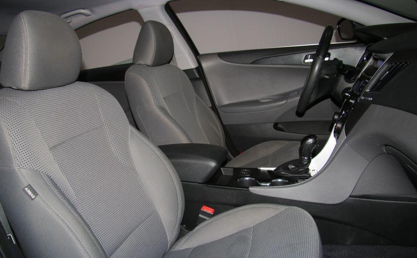 2013 Hyundai Sonata GLS AUTO A/C GR ELECT TOIT MAGS #25